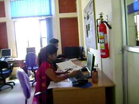My Old Office, Nipi Software Pvt.Ltd, Mysore.