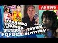 🔴🔥ANITTA DEBOCHA DE SONIA ABRÃO; RECORD DEMITE TODA A EQUIPE DE GUGU; SELENA E JUSTIN MORANDO JUNTOS