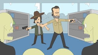 What You Wish Would Happen on the Walking Dead thumbnail