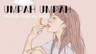 🌈 Red Velvet - Umpah Umpah   English Cover by JANNY