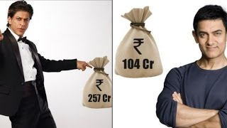 Forbes India Magazine  2015 | Bollywood's Top 10 Richest  Celebrities !