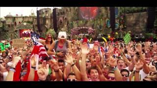 √ Fedde Le Grand vs Dimitri Vegas & Like Mike ID Tomorrowland 2013 (Official Video Tomorrowland)
