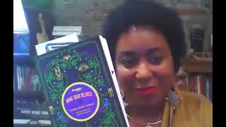 Teatime Readings: Sheree Renee Thomas reads from NINE BAR BLUES