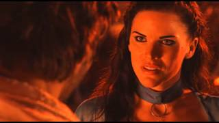 Flash Gordon 2007 S1E08 Révélations