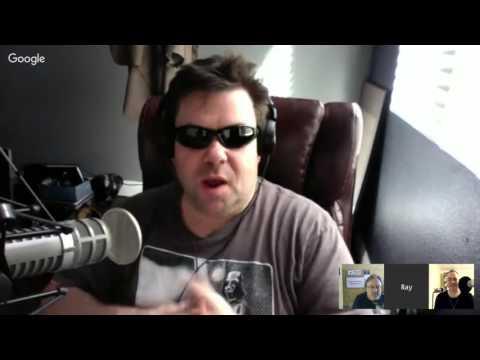 David Walsh on Vlogging for Profits