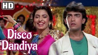 Disco Dandia - Aamir Khan - Juhi Chawla - Love Love Love