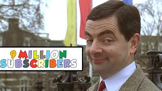 9 Million Subscribers | Thank You | Mr Bean Official