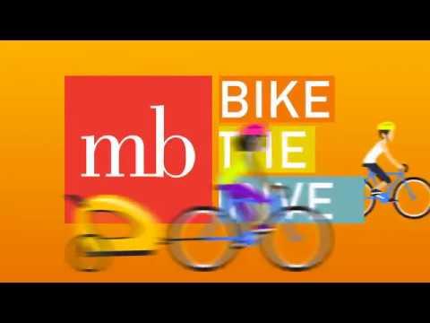 MB Bike the Drive 2017 | MB Financial Bank