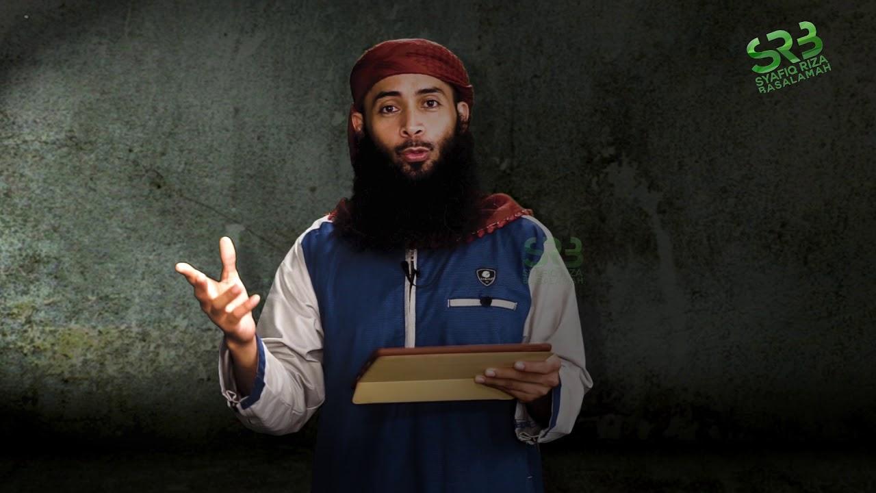 Ada Apa Dengan Jumat 15 Ramadhan ?  - Ustadz DR Syafiq Riza Basalamah MA