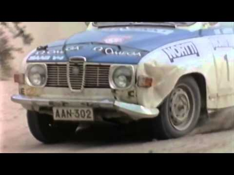 WRC 1000 Lakes Rally 1973 review - Part 2 of 2