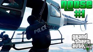 GTA V: Tropa de Elite - N.O.O.S.E #1