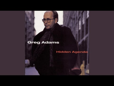 Greg Adams - Smooth Operator