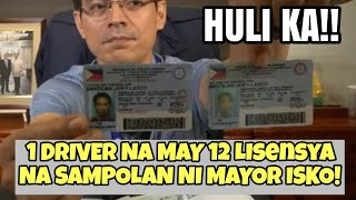 May bagong pinasikat si Mayor ISKO
