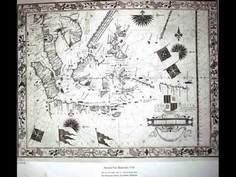 Ancient Maps of the World