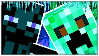 *BRAND NEW FROZEN UPDATE* MONSTERS INDUSTRIES REMASTERED - Modded Minecraft Minigame