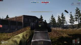 Heroes and Generals Gameplay 2017  PC Multiplayer Online HD 1080P