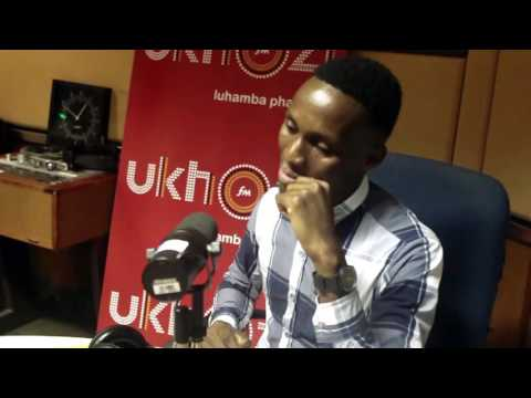 Interview On-air With NaweZisho Winner