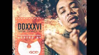 U God- Drunk Dance (DD36 EXCLUSIVE)