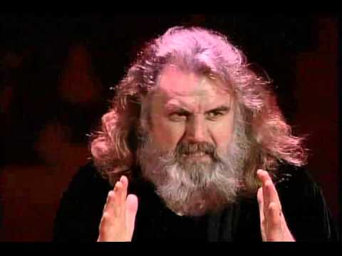 Billy Connolly  Erect For 30 Years 06