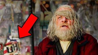 Thor Ragnarok Deleted Scene! Love & Thunder Easter Egg!