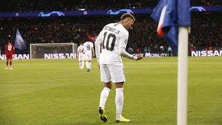 Neymar Jr ♡ Heroes Tonight - Janji _ Johnning ■ Crazy Skills HD