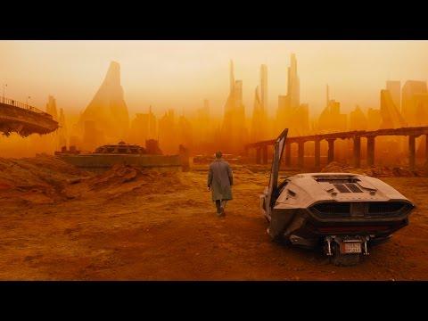 """""""Бегущий по лезвию 2049"""" - ещё одна рецензия на годное кино 1"""