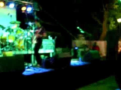 "TumMo - ""Possessed"" (Live Show in Palma del Río"