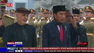 Download lagu Teror Tak Mengubah Jadwal Kunjungan Jokowi ke Afghanistan MP3
