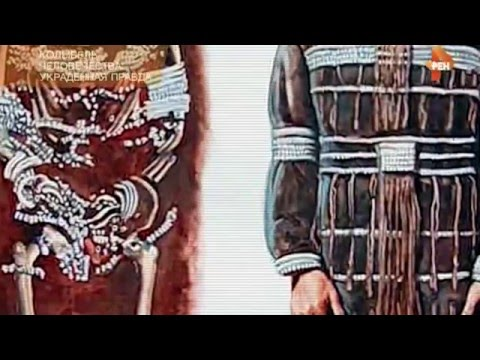 Сенсация! Предки древних ариев. Колыбель человечества.