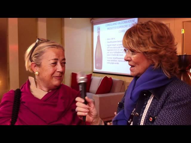 Intervista a Donatella Cinelli Colombini