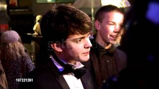 Skandar keynes  interview VDT Thumbnail