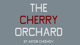 T24 Presents: The Cherry Orchard - Trailer