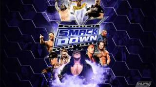 WWE Smackdown 10th Anniversary Theme Song (Includes Download Link)