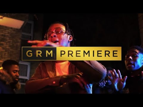 Young T & Bugsey ft. Belly Squad - Gangland [Music Video] | GRM Daily