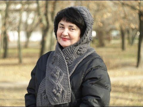Оригинальный платок или красиво повязанный шарф придаст элегантности даже самому заурядному наряду.