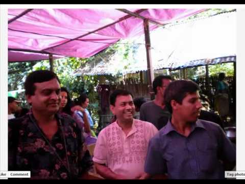 My Great Teachers of Archaeology Dept.,Jahangirnagar University.
