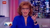 Joy Behar&#39s Election Night Meltdown on THE VIEW