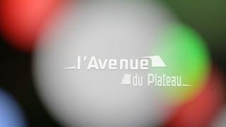 L'Avenue du Plateau Restaurant