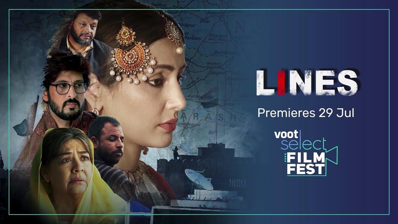 Lines   OFFICIAL TRAILER   Hina Khan, Farida Jalal, Hussein Khan, Rahat  Kazmi   #VootSelectFilmFest - YouTube