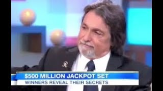 5 Tips To Win The Lottery (7 Time Winner Richard Reveals His Secrets)