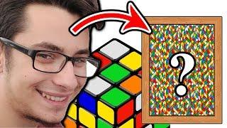 ZAPPY TV - Portret din 720 de Cuburi Rubik - Episodul 20 thumbnail