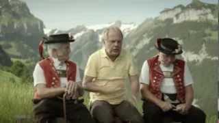 Appenzeller Fromage - Retenez votre souffle 2 - 2012