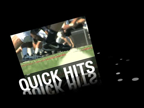 Quick Hits - El Segundo vs Santa Monica Girls Soccer