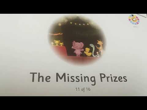 Grade 1 CBSE | I standard |Kids story Reading | The missing