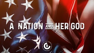 A Nation and Her God
