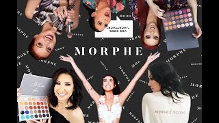 "Jaclyn Hill | Chapter 6: ""I was Morphe's first affiliate EVER."" (Part 1)"