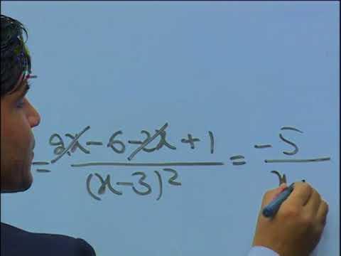 ریاضی (مجانبونه)