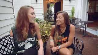 Repeat youtube video Kappa Delta — Shamrock Shootout [University of Washington]