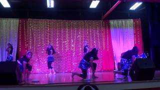 Student Of The Year Mashup Dance Performance