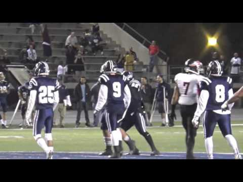 JUCO Football State Playoffs: Long Beach City College vs Cerritos